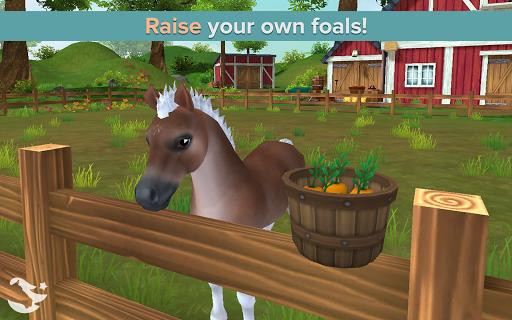 Star Stable Horses 2.74 screenshots 13
