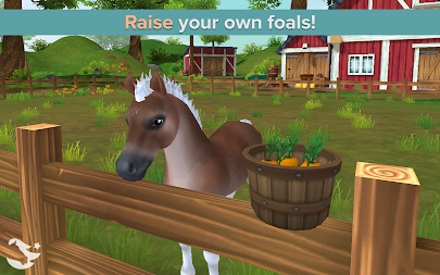 Star Stable Horses APK screenshot thumbnail 21