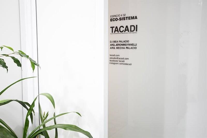 Casa FOA 2016: Pausa Paisajismo - Tacadi
