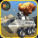 Tank Multiplayer : Mini Wojna icon