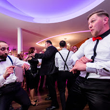 Wedding photographer Matt Staniek (lightonfilm). Photo of 15.06.2015