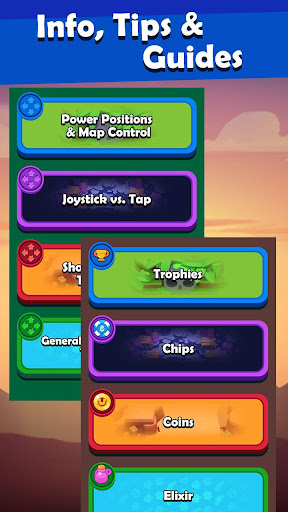 Guide for Brawl Stars (Unofficial)  screenshots 4