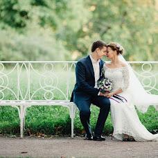 Wedding photographer Artem Vorobev (thomas). Photo of 18.12.2016