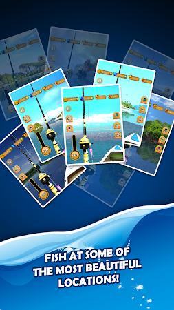Fish Pro: Fishing Extreme 3D 1.2 screenshot 1145808