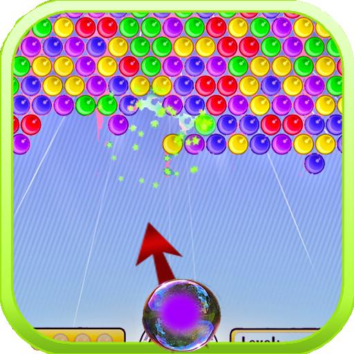 เกมยิงฟองสบู่|玩解謎App免費|玩APPs