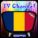 Info TV Channel Chad HD icon