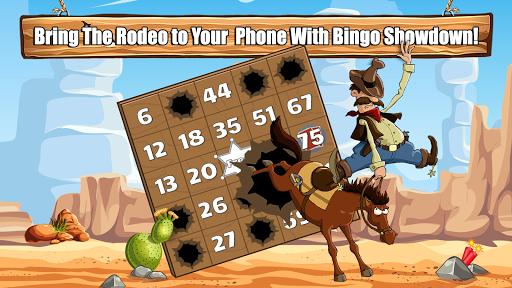Bingo Showdown: Free Bingo Games – Bingo Live Game screenshot 6