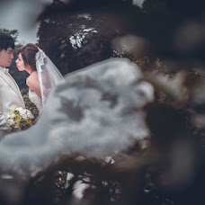 Wedding photographer Owen Kang (kang). Photo of 13.02.2014