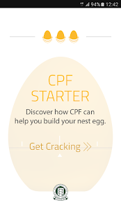 CPF Starter- screenshot thumbnail