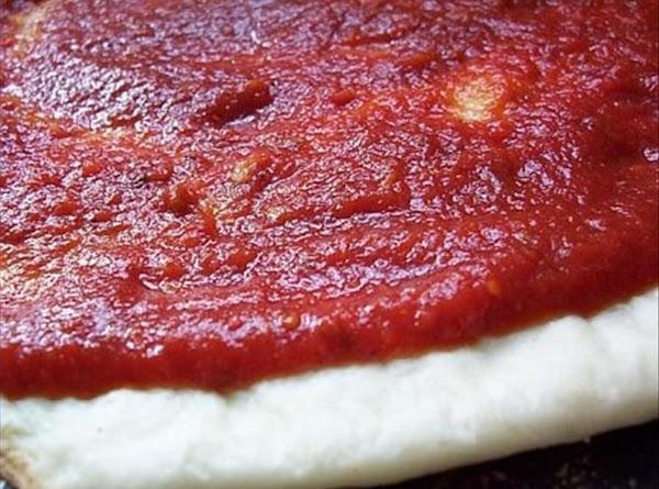 Splendid Saucy Pizza Sauce Recipe