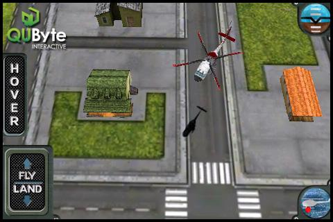 Rescue Team screenshot 2