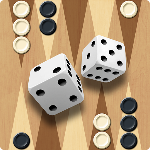 Backgammon King (game)