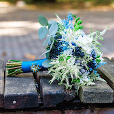 Wedding photographer Dina Kokoreva (dkoko). Photo of 07.08.2015
