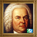 Classical Music Bach icon