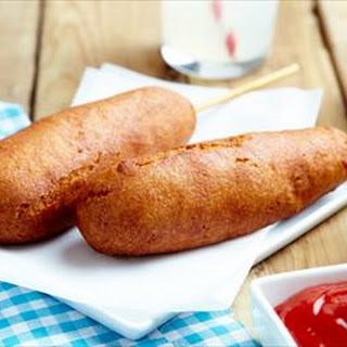 Egg Free Corn Dogs Recipes