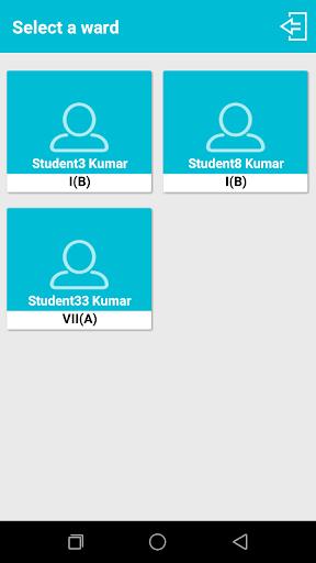 SchoolMitra screenshot 3