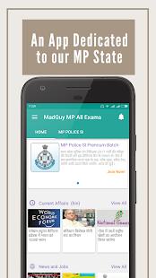 MadGuy Madhya Pradesh MPPSC, Teachers & Patwari - náhled