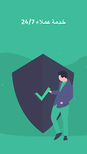 VPNGO – أفضل وكيل VPN سريع وآمن وغير محدود 5