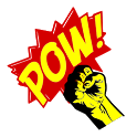 Punch Pow icon