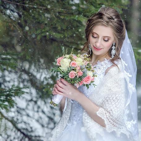 Свадебный фотограф Роман Жданов (RomanZhdanoff). Фотография от 18.12.2017