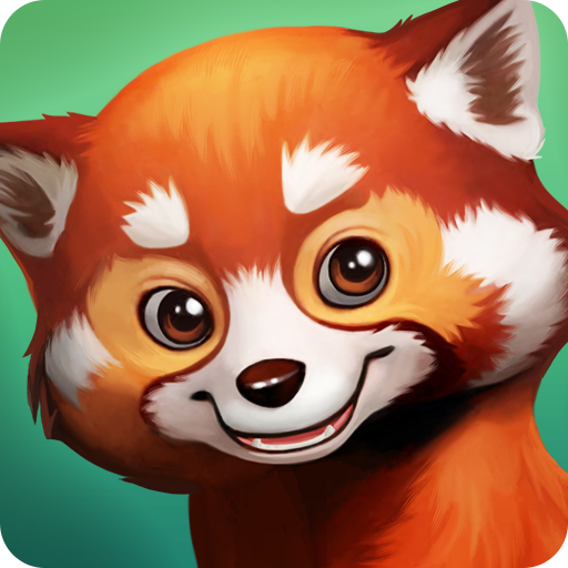 My Red Panda - The cute animal simulation (game)