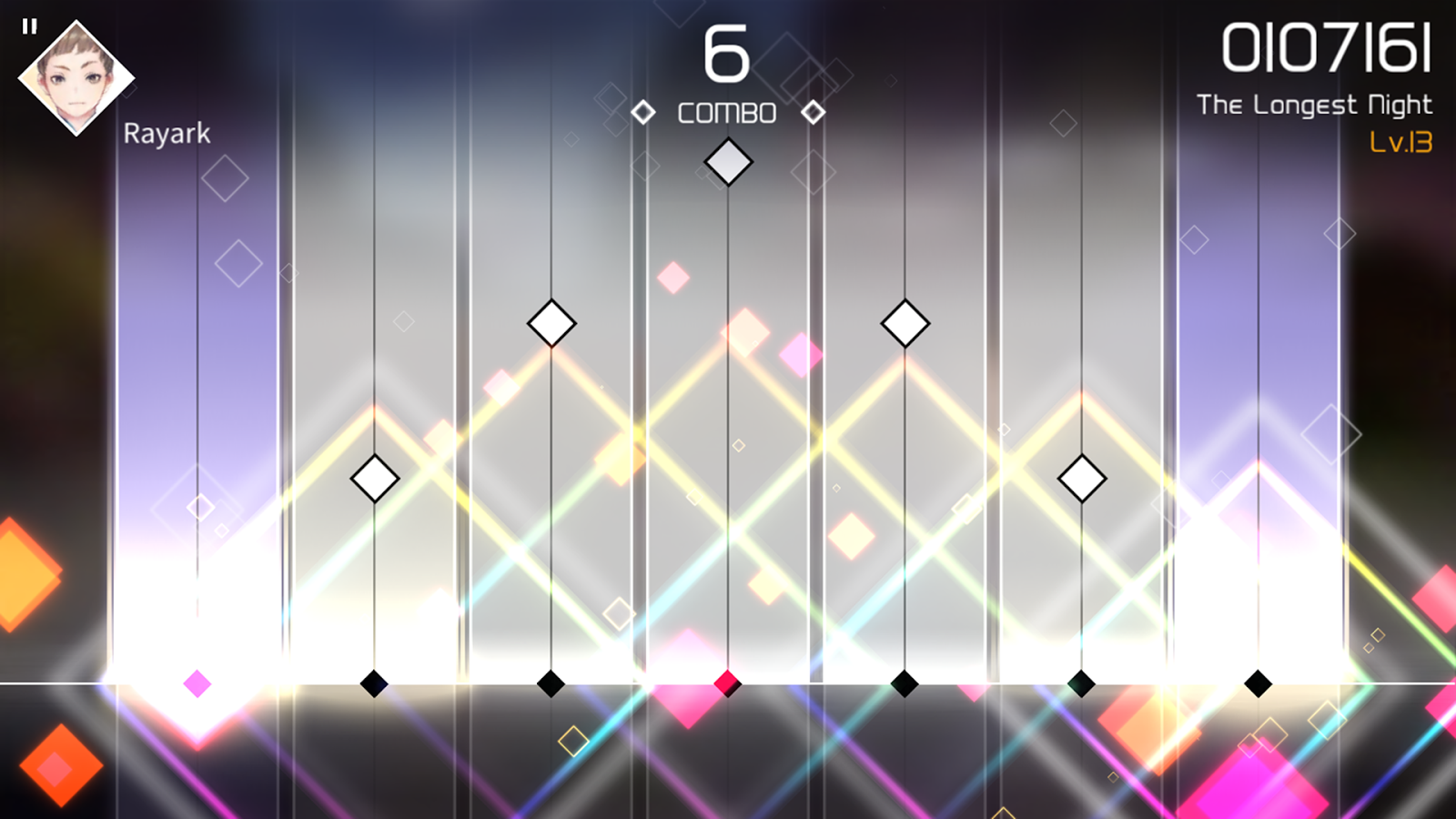 VOEZ- screenshot