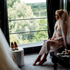 Wedding photographer Elena Miroshnik (MirLena). Photo of 20.09.2018
