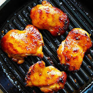 Chicken With Turmeric Powder Recipes.