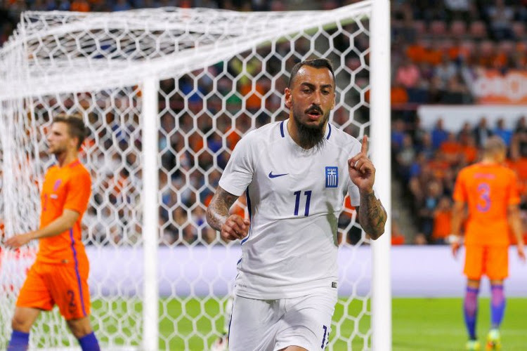 Cocasse : l'OM vire un jeune joueur ... qui s'est moqué de Kostas Mitroglou