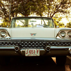 galaxie by John Fisher - Transportation Automobiles