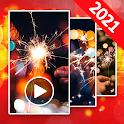 Photo Video Maker & Slideshow Maker icon