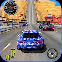 GT Racing Stunts: Tuner Car Driving icon