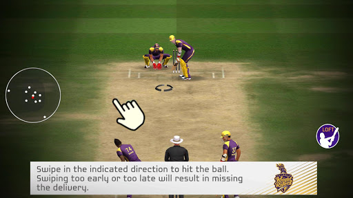 KKR Cricket 2018 1.0.1 screenshots 3