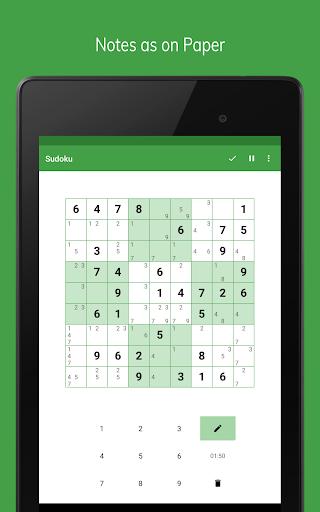 Sudoku - Free & Offline 1.16.4 screenshots 17
