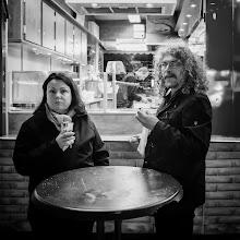 Photo: sausage...  #street #streetphotography #shootthestreet #blackandwhite #blackandwhitephotography #bw #monochrome
