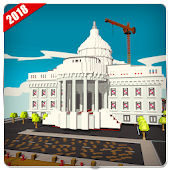 President House Construction Simulator Android APK Download Free By Extreme Simulation Games Studio