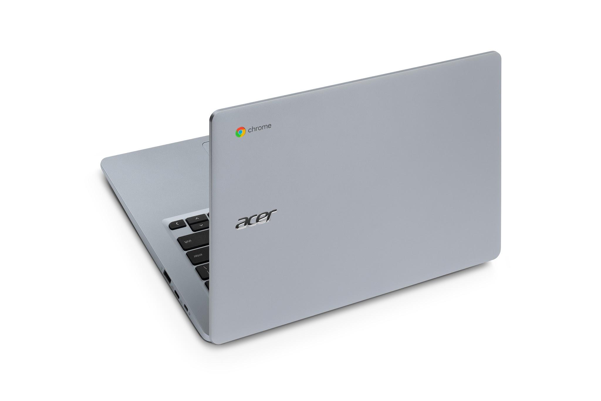 Acer Chromebook 314 - photo 9