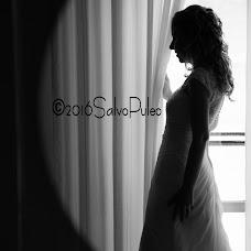 Wedding photographer Salvo Puleo (SalvoPuleo). Photo of 12.07.2017