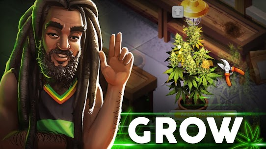 Hempire – Plant Growing Game Apk Download For Android and Iphone 1