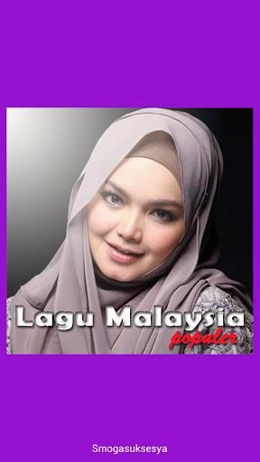 Lagu Malaysia Populer