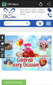 GiftJaipur screenshot 0