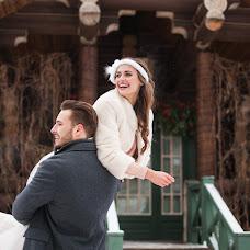 Wedding photographer Luiza Yudilevich (luizabesson). Photo of 14.01.2018