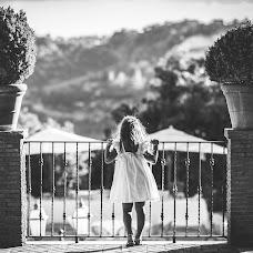Wedding photographer Simone Rossi (simonerossi). Photo of 14.08.2017