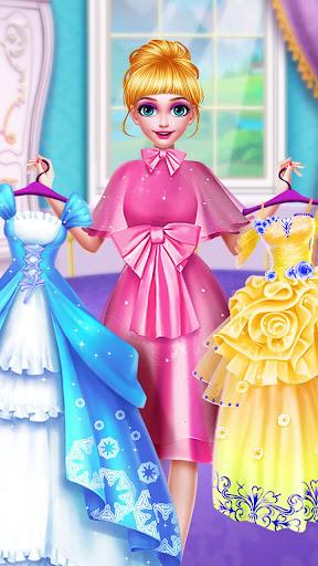 ud83dudc67ud83dudc84Alice Makeup Salon - Wonderland Fashion War  screenshots 2