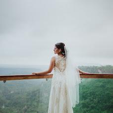 Wedding photographer Ángel Ochoa (angelochoa). Photo of 30.10.2017