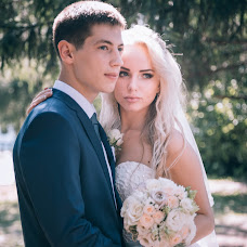 Wedding photographer Anton Mukhachev (AntonMuhachev). Photo of 05.01.2018