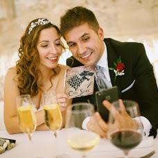 Wedding photographer DANi MANTiS (danimantis). Photo of 20.10.2017