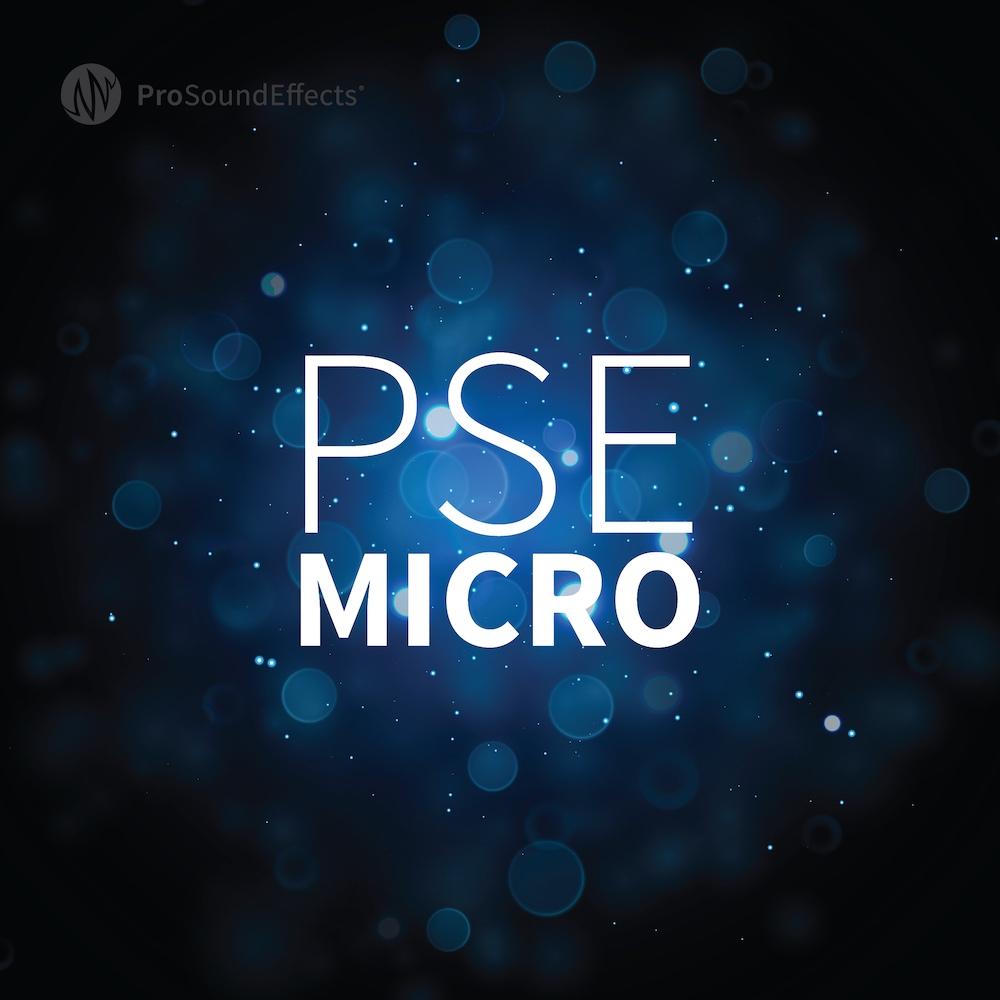 PSE Micro Album Art