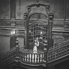 Wedding photographer Aga Ryszka (arfotografia). Photo of 10.06.2016
