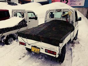アクティトラック HA6のカスタム事例画像 ダッツンサニーさんの2021年01月12日15:40の投稿